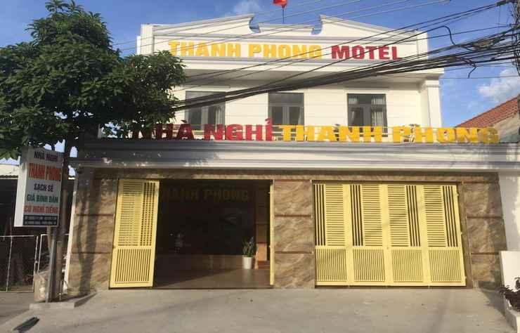 EXTERIOR_BUILDING Nhà nghỉ Thanh Phong