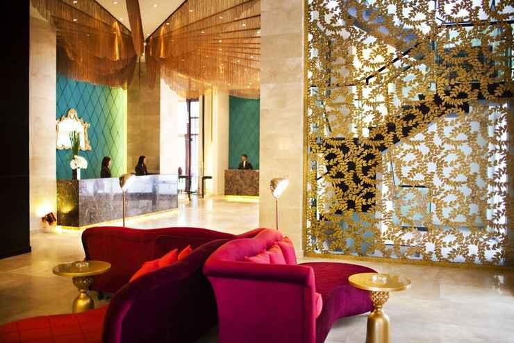 LOBBY Hotel de l'Opera Hanoi - Mgallery
