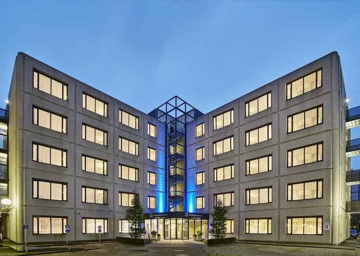 EXTERIOR_BUILDING ฮอลิเดย์ อินน์ เอ็กซ์เพรส อัมสเตอร์ดัม - ชิปโฮล