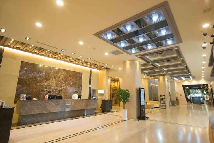 LOBBY Hotel International
