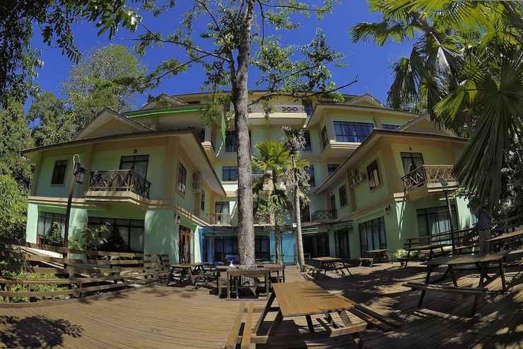 EXTERIOR_BUILDING Borneo Tropical Rainforest Resort