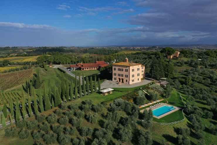 VIEW_ATTRACTIONS Relais Villa Grazianella | UNA Esperienze