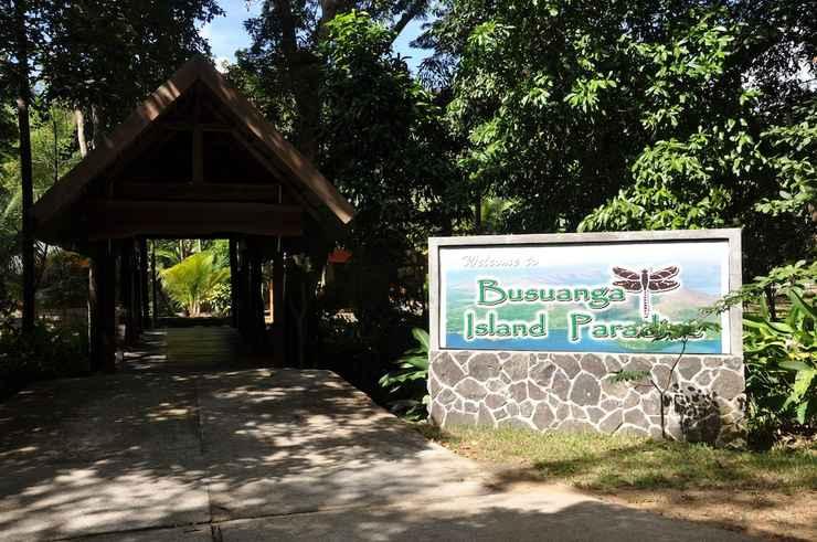 EXTERIOR_BUILDING Busuanga Island Paradise