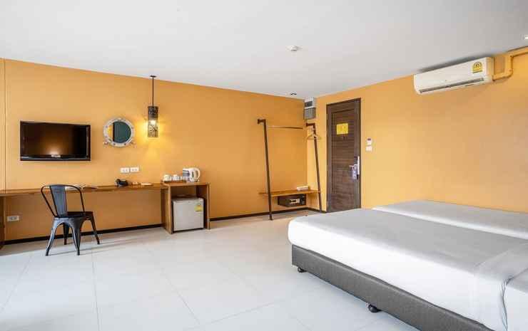 Mestyle Place Bangkok - Family Room