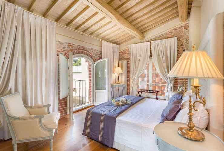 BEDROOM Villa Pitti Amerighi