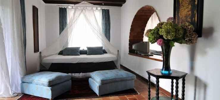 BEDROOM Appartamenti Ca' Rezzonico