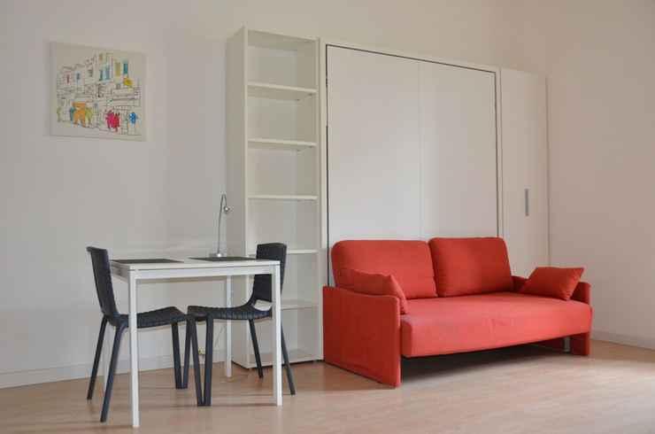 COMMON_SPACE Sigieri Residence Milano