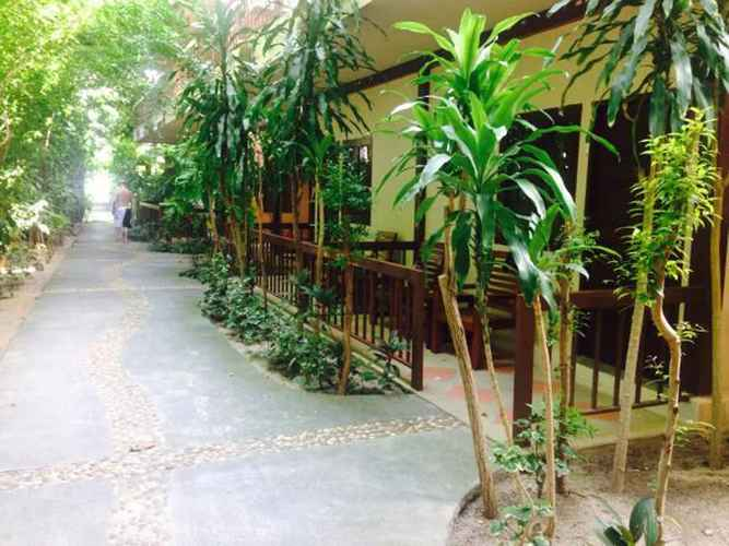 EXTERIOR_BUILDING B2 @ Samui Beach Resort