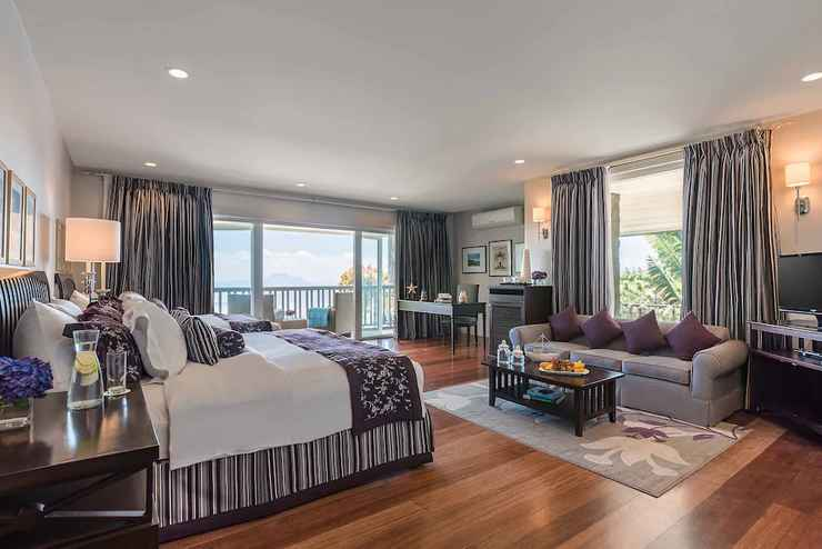BEDROOM Discovery Country Suites