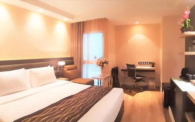 Amora NeoLuxe Hotel Bangkok Bangkok - Kamar Eksekutif