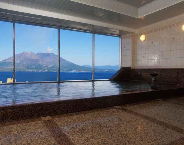 ENTERTAINMENT_FACILITY โรงแรมคาโกชิม่า ซัน รอยัล