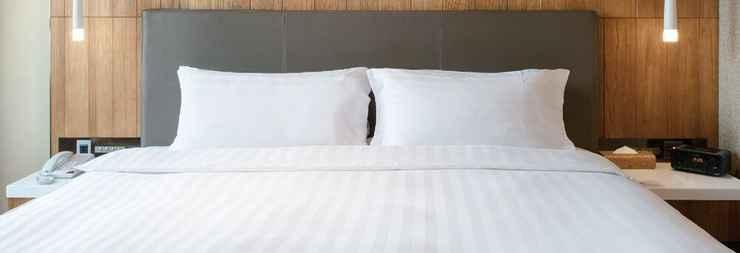 BEDROOM โรงแรมโฮม