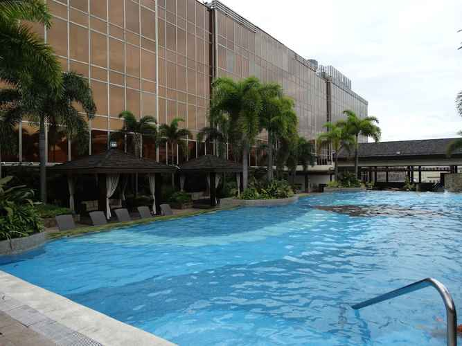 SWIMMING_POOL Maxims Tower