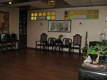 LOBBY Sri Serdang Homestay