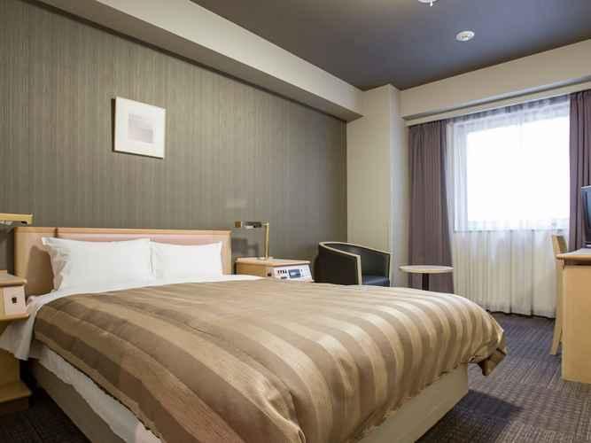 BEDROOM โรงแรมรูทอินน์ โตเกียว อิเคะบุคุโระ