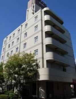 EXTERIOR_BUILDING โรงแรมรูท-อินน์ ไดอิชิ นากาโนะ