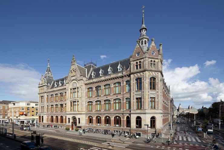 EXTERIOR_BUILDING โรงแรมคอนเซอร์วาเทอเรียม - เดอะลีดดิ้งโฮเทลส์ออฟเดอะเวิลด์