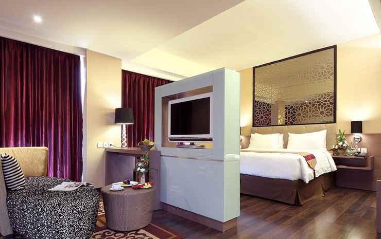 Mercure Padang Padang - Suite Junior, 1 Tempat Tidur King