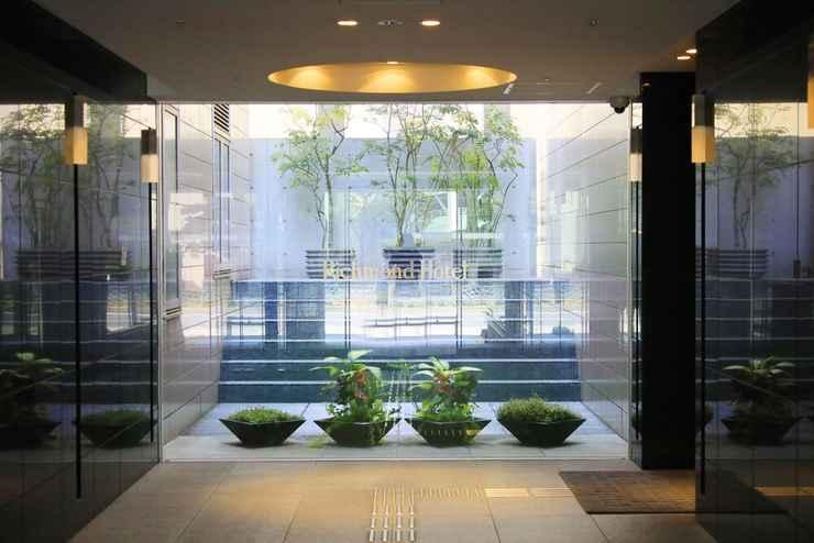 LOBBY โรงแรมริชมอนด์ นาโกยา นายาบาชิ