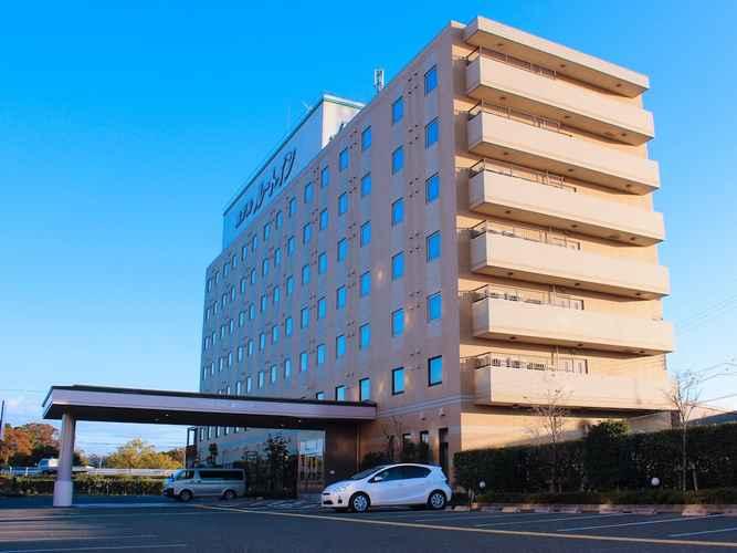 EXTERIOR_BUILDING โรงแรมรูท-อินน์ โทโยกาวะ อินเตอร์
