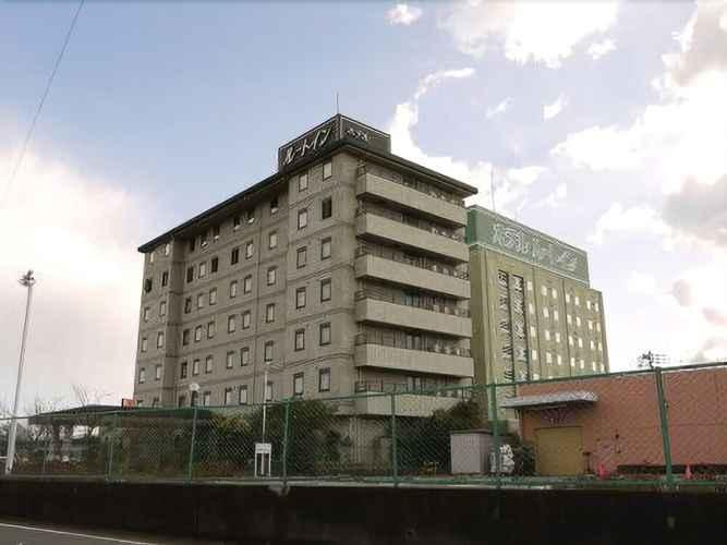 EXTERIOR_BUILDING โรงแรมรูท-อินน์ โกเทนบะ