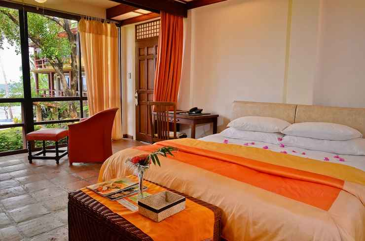 BEDROOM Punta Bulata Resort & Spa
