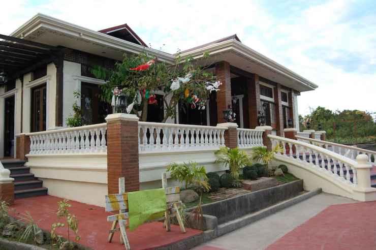 EXTERIOR_BUILDING Rio Grande de Laoag Resort Hotel