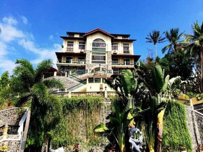 EXTERIOR_BUILDING The Manor at Puerto Galera
