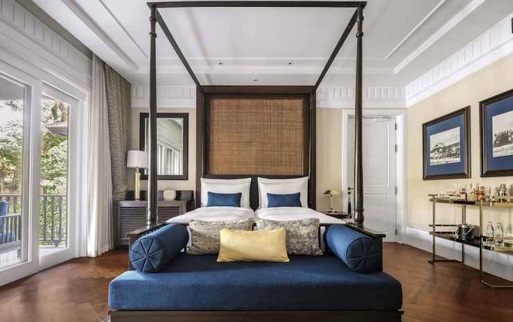 137 Pillars House Chiang Mai - Rajah Brooke Suite