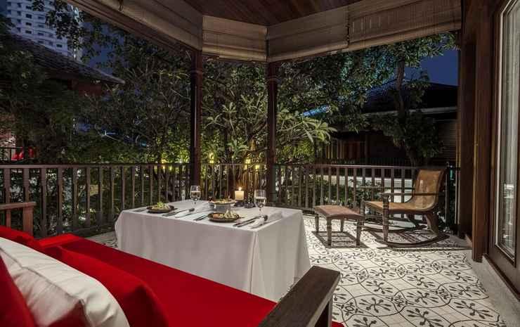 137 Pillars House Chiang Mai - East Borneo Suite