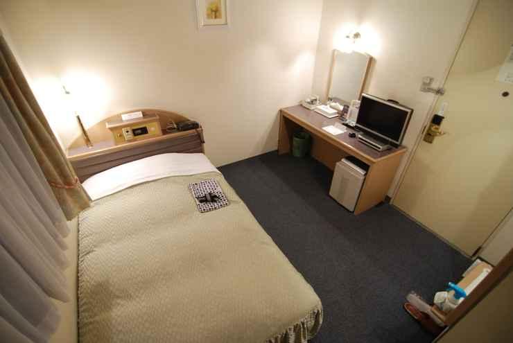 BEDROOM โรงแรมสตาร์ พลาซา อิเคบุคุโระ
