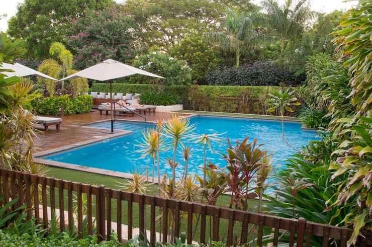 SWIMMING_POOL The Billi Resort