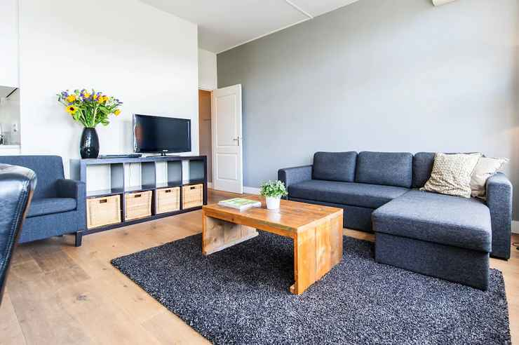 COMMON_SPACE Short Stay Group Amsterdam Harbour Serviced Apartments