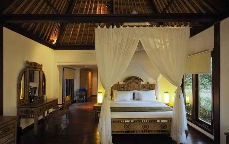 The Menjangan Bali - Suite