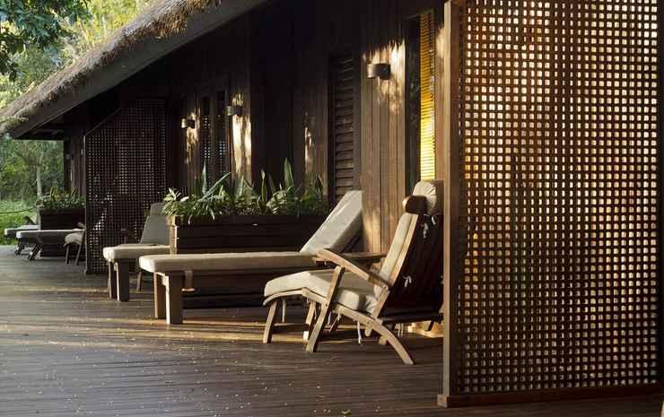 The Menjangan Bali - Kamar Deluks