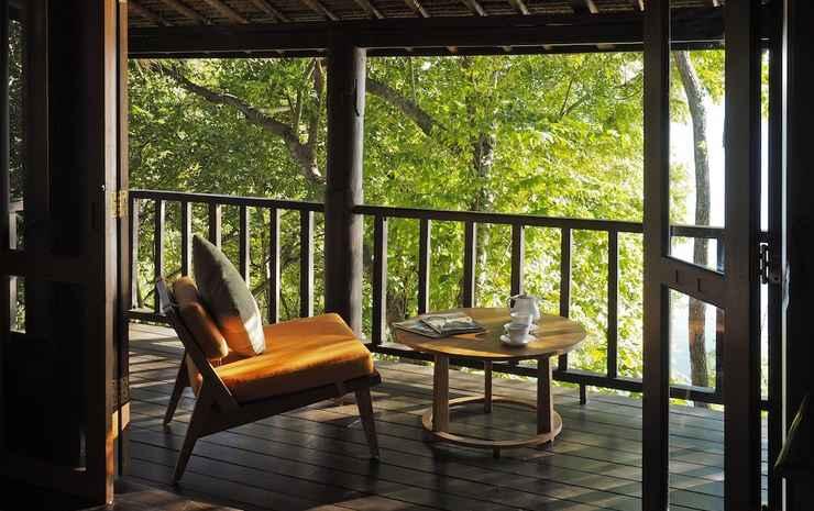 The Menjangan Bali - Vila, 3 kamar tidur (Residence)