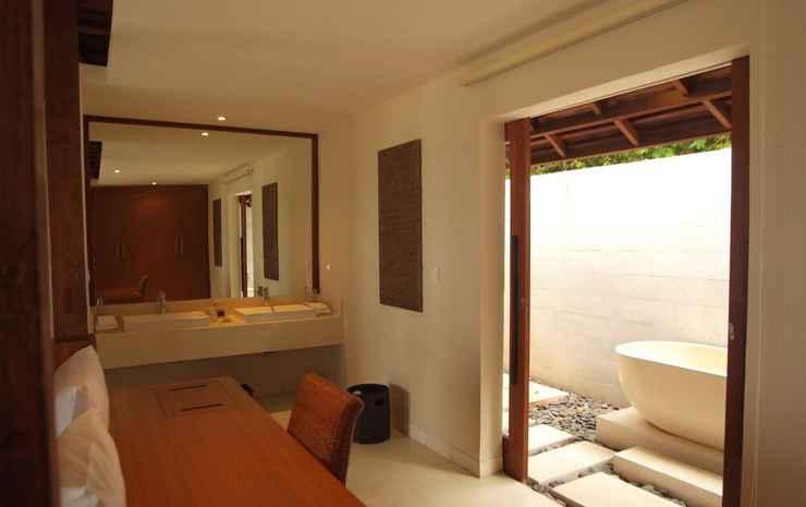 The Menjangan Bali - Vila, 1 kamar tidur, tepi pantai