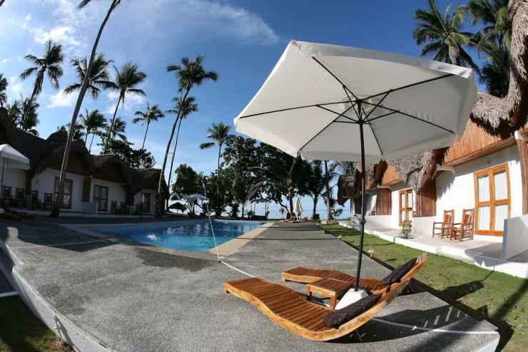 SWIMMING_POOL Elysia Beach Resort