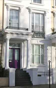 EXTERIOR_BUILDING Notting Hill Concept Serviced Apartments