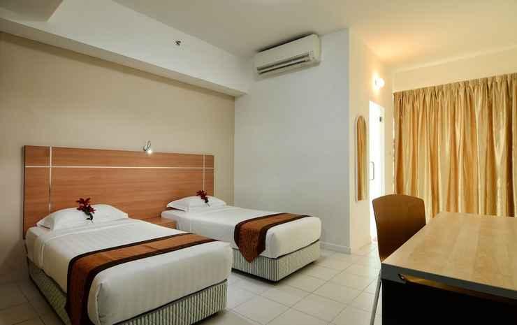 One-Stop Residence & Hotel Kuala Lumpur - Studio Deluxe One Bedroom