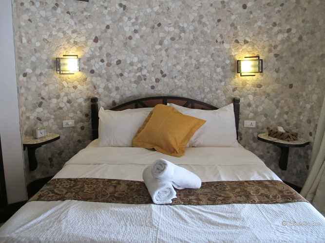 BEDROOM Utopia Resort and Spa