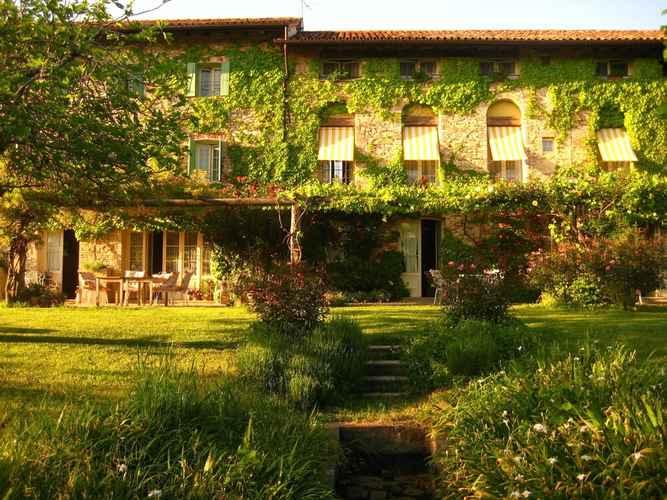 EXTERIOR_BUILDING Maso di Villa