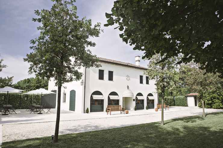 EXTERIOR_BUILDING Al Segnavento - Fiori&Frutti