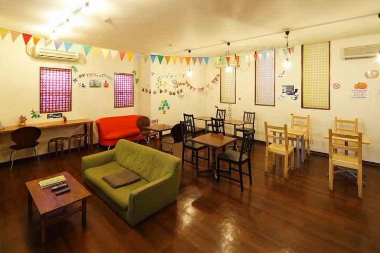 RESTAURANT Hotel Taiyo