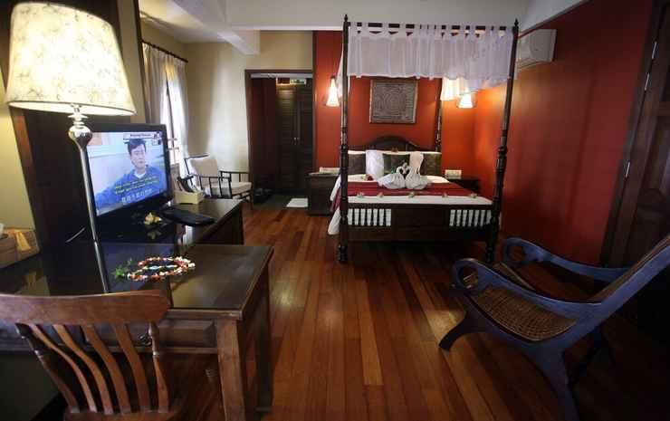Anggun Boutique Hotel Kuala Lumpur - Suite Khas, 1 kamar tidur (Anggun Suite)