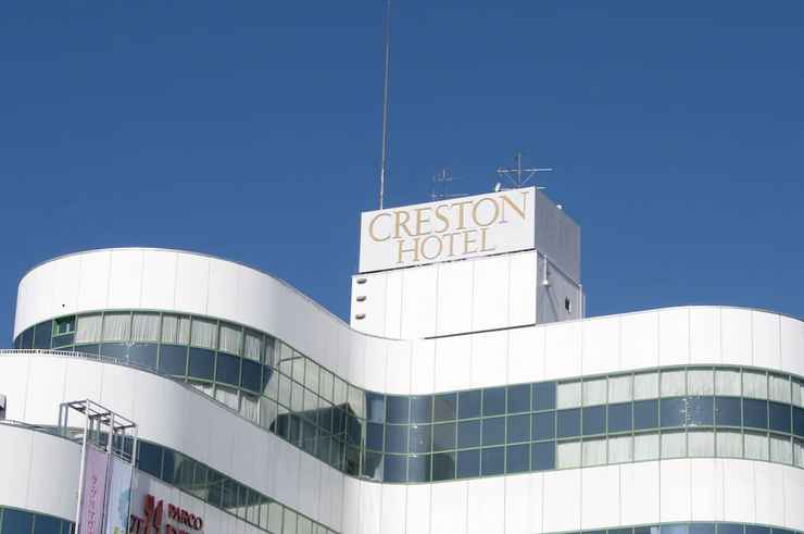 EXTERIOR_BUILDING โรงแรมโชฟุ เครสตัน