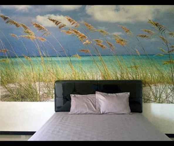 BEDROOM D'Sawah Homestay