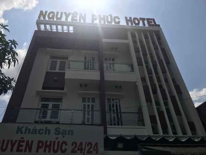 EXTERIOR_BUILDING Khách sạn Nguyên Phúc