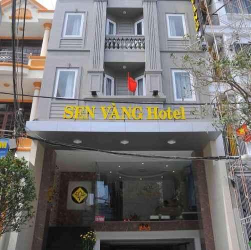 EXTERIOR_BUILDING Khách sạn Sen Vàng