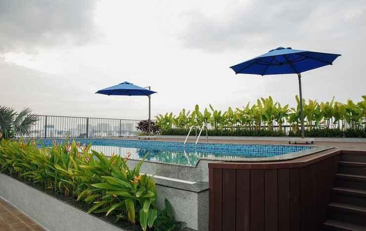 SWIMMING_POOL Cactusland Premium Residences
